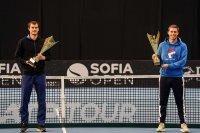 Джейми Мъри и Нийл Скупски триумфираха на двойки на Sofia Open 2020