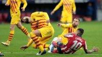 Басрселона с най-лошия старт в Ла Лига от времето на Сточиков и Куман