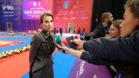 Илиана Раева: Ядосана съм от изпуснатия медал на Боряна, сменяме стратегията на подготовка