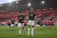 Кавани герой за Ман Юнайтед при знаменит обрат срещу Саутхемптън