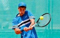 Адриан Андреев загуби финала в Ираклион