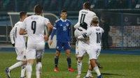 """Италия взе своето в Сараево и ще играе в голямата четворка на """"Лигата на Нациите"""""""