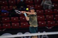 Синер обърна Де Минор в истинско тенис шоу за място в голямата четворка на Sofia Open