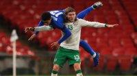 Англия победи Ирландия за първи път от 1985 година