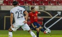 """Гледайте НА ЖИВО по БНТ 3: Испания-Германия, двубой от """"Лигата на Нациите"""""""