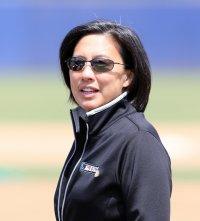Прецедент в историята: Жена оглави бейзболен отбор