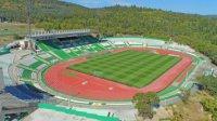 Стара Загора ще бъде домакин на Европейското отборно по Лека атлетика