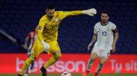 Аржентина не успя да победи Парагвай и загуби първи точки в квалификациите за Мондиал 2022