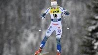 Олимпийска шампионка по ски бягане стана националка по биатлон