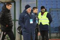 Стоянович: Класата на Али Соу направи разликата в мача