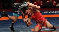 Вангелов и Батаев ще се борят за бронза на Световната купа в Белград
