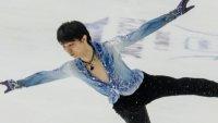 Ханю се завърна триумфално и спечели националната титла на Япония