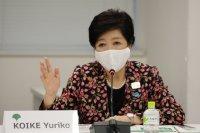 Губернаторът на Токио: Няма вариант Олимпиадата да бъде отменена
