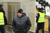 Феновете на Славия поискаха смяната на Тарханов