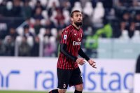 Защитник на Милан под наем в Турция