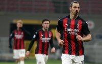 """Милан остава на върха в Серия """"А"""" след домакински успех над Торино, Златан се завърна в игра"""