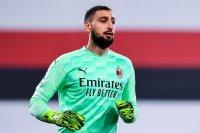 Милан предложи на Донарума заплата от 7 млн. евро