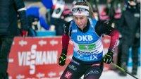 Тирил Екхоф продължи норвежката доминация в биатлона
