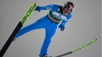 Роберт Йохансон е победител в ски-скоковете в Лахти