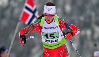Милена Тодорова завърши 41-ва на Европейското по биатлон