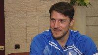Микулич: В Левски се набляга върху детайлите, ще постигнем резултати (ВИДЕО)