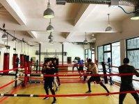 Националите по бокс се готвят в Белмекен