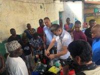 Кубрат и Тервел зарадваха боксови таланти в Танзания