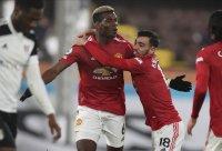Юнайтед обърна Фулъм по шампионски и отново превзе върха