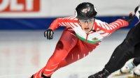Маноилова е 15-та на европейското по шорттрек