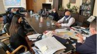 Красен Кралев и Костадин Ангелов с план за ваксиниране на спортистите за Токио 2020
