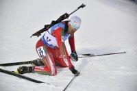 Владимир Илиев 12-ти в индивидуалното на 20 км. на световнто, злато за Норвегия