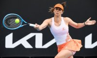 Цвети Пиронкова отпадна на старта на Australian Open