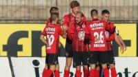 Локомотив (София) се върна на върха във Втора лига