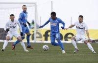 Левски започна победеносно есенния дял от Първа Лига