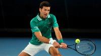 Джокович безапелационен в първия си мач на Откритото първенство на Австралия