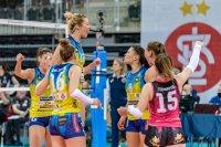 Гледайте НА ЖИВО по БНТ 3: Марица - ЛКС Комерскон (Лодз), мач от Волейболната Шампионска Лига за жени