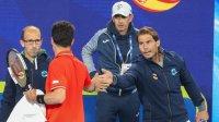Русия и Испания с победи в АTP Cup, Надал не игра