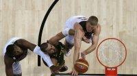 Баскетболистите на САЩ в група с Франция и Иран за класиране за Токио