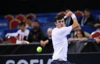 Александър Лазаров отпадна на 1/4 финал в Анталия