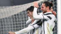 Блестящ Мората помогна на Юве за обрат срещу Лацио