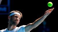 Григор Димитров се завърна в топ 20 на света