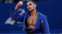Ивайло Иванов е 5-ти на Гранд шлем в Ташкент