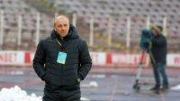 Илиан Илиев: Липсваше ни малко късмет