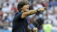 Краят на една ера: Льов няма да води Германия след Евро 2020