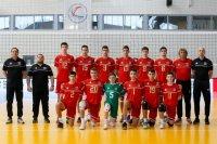 България с драматична загуба от Турция на Балканиадата