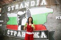 """Стойка Кръстева след второто злато от Купа """"Странджа"""": Голямата ми цел е олимпийски медал"""