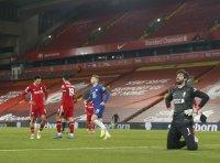 Челси окончателно сложи край на шампионските амбиции на Ливърпул