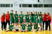 България U17 се класира за европейското първенство!