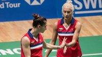 Сестри Стоеви продължават към 1/2 финалите в Базел