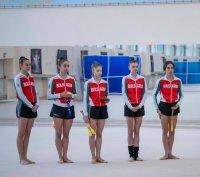 Елитът на художествената гимнастика пристига в София